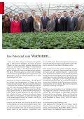 Jahresbericht 2009 - Wirtschaftsförderung Lübeck - Seite 3