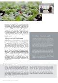 Jahresbericht 2009 - Wirtschaftsförderung Lübeck - Seite 6