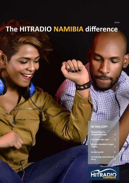 Hitradio Namibia 2019_8