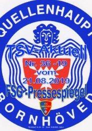 TSV-Aktuell-36-210819