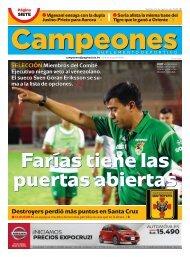 Campeones 20190823