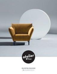 Atelier Pfister Kollektion 2019/20 DE