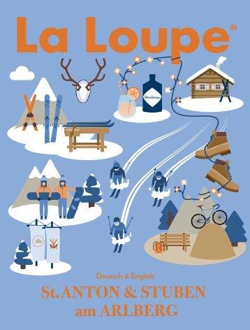 La Loupe St. Anton & Stuben am Arlberg No. 7
