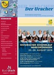 Der Uracher KW 34-2019