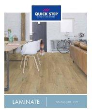 QUICK STEP Panele Laminat