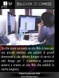 Realizzazione Siti Web Professionali - Page 3