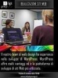 Realizzazione Siti Web Professionali - Page 5