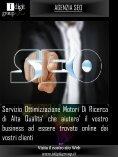 Realizzazione Siti Web Professionali - Page 6
