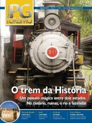 O Trem da História | PG Turismo 63