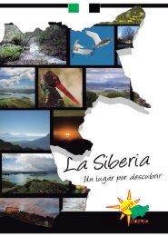 GUIA DE LA NATURALEZA DE LA SIBERIA