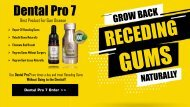 Dental Pro 7 How To Use ?