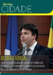 REVISTA  CIDADE EDIÇÃO 08