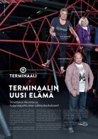 Terminaali Oulu -asiakaslehti - Page 2