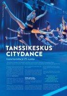 Terminaali Oulu -asiakaslehti - Page 6