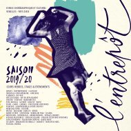 plaquette de l'Entrepôt saison 2019-2020