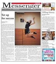 Madison Messenger - August 25th, 2019