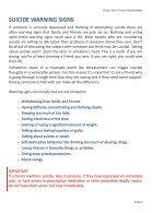 YSPI Schools Programme - Student Booklet - Page 3