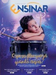 Revista Ensinar Ed. 43 (Educandário / 2019)