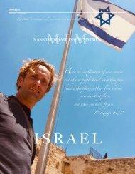 Israel Summer 2019
