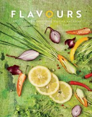 Flavours Issue 3