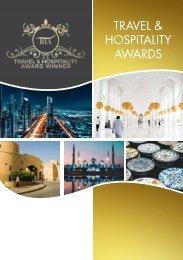 Travel & Hospitality Awards | Middle East 2019 | www.thawards.com