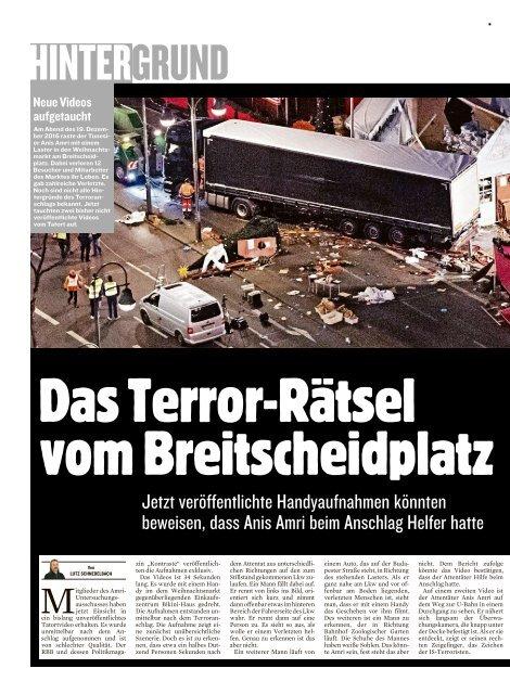 Berliner Kurier 24.08.2019