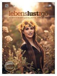Lebenslust:gö - Herbst 2019