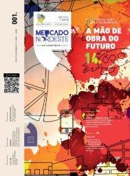 Mercado Nordeste - Nº01 - 08-09-10/2019