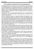 gemeinde brief - Seite 6