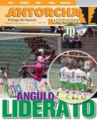 Antorcha Deportiva 383