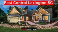 Specials Offer Pest Control Lexington SC
