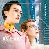 Metropolitan Bauhaus Lookbook 2019