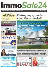 Immobilien Zeitung August 2019