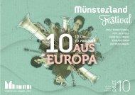 Münsterland Festvial 2019 - Part 10