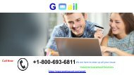 How can You Recover Gmail Password Support for Gmail Helpline Number