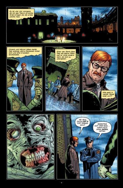 Batman/Joker: Der Mann der lacht (Leseprobe) DDCPB150