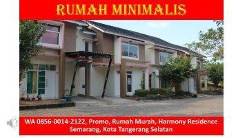 Rumah Minimalis PDF