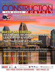 Construction Monthly San Diego2019