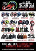 RideFast Magazine September 2019 - Page 5