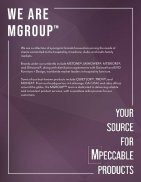 MTERIORS® Rug Brochure - Page 2