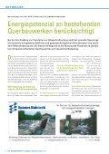 WASSERKRAFT - Kleinwasserkraft Österreich - Seite 6