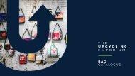 The UpCycling Emporium - Bag Catalogue v2.3