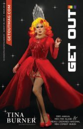 Get Out! GAY Magazine – Issue 433 August 28, 2019