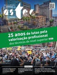 Revista da Astec Edição Nº 44 - Agosto de 2019