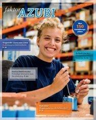 faktor AZUBI | Herbst 2019