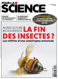 Pour la Science n°503 - Septembre 2019