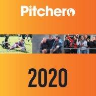 Pitchero 2020