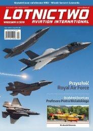Lotnictwo Aviation International 9/2019 promo