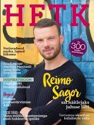 Coopi ajakiri Hetk sügis 01.09.-29.11.2019