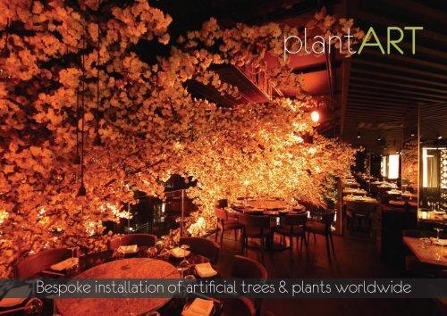 plantART brochure